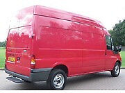 Man and van hire small removals, cheap moving service local & long distance.