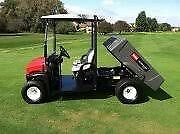 Toro MDX Workman Utility Vehicle HIRE / RENTAL