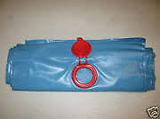 WATER BAGS FOR POOLS Call (519)636-3123