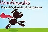 professional dog walker *a1woofiewalks*