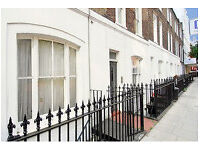 Short Let : Two Bedroom Flat In Marylebone , Central London from 7th July