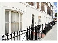 Contemporary One Bedroom Apartment In Marylebone