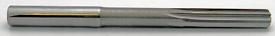 .1395 Solid Carbide Straight Flute Reamer Ultra Tool Usa 4111395