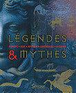 LÉGENDES ET MYTHES-EUROPE,ASIE,AFRIQUE,AMERIQUES,OCEANIE
