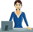 Front desk/ Bookeeper