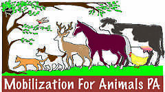 Mobilization for Animals PA, Inc.