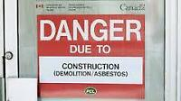 ASBESTOS REMOVAL & ABATEMENT www.asbestosinottawa.com