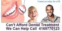 Affordable dental services