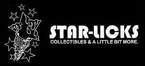 STAR LICKS RECORDS