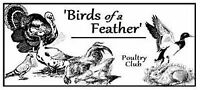 Join the `Birds of a Feather` Poultry Club!