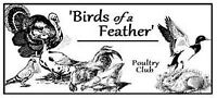 Join the ``Birds of a Feather`` Poultry Club!