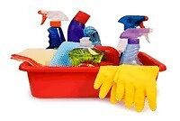Home cleaning and home care