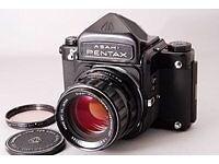 Asahi Pentax 67 for sale
