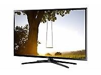 SAMSUNG LED SMART TV 46 in