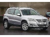 Volkswagen Tiguan 2.0TDI ( 140ps ) 4Motion 2008MY SE