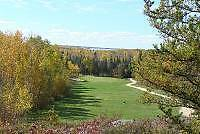 VACANT LOT IN LAC DU BONNET WITH TWO 5-YR GOLF MEMBERSHIPS