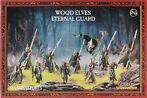 Warhammer 40.000 Wood Elves Eternal Guard NIEUW