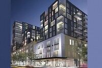 Leseville 3 1/2 brand new condo for rent downtown metro atwater