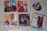 Barbie books for sale London Ontario image 1