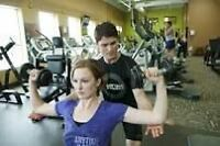 Fitness and Class Instructor/Coach