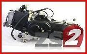 Rex RS 450 Motor