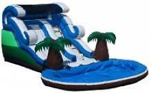 Commercial Inflatable Water Slide - Barely Used Karrinyup Stirling Area Preview