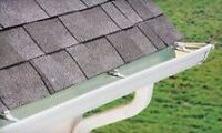 EXPERIENCED WINDOW AND GUTTER CLEANERS