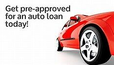 Get approved today!!! And drive away