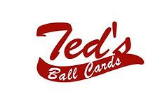 Ted's Ball Cards