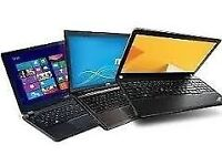 Laptops for sale....cheapest Laptops....from only 39 pounds....quick ..only few left