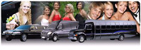 Prom limousine service best rate Limo