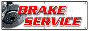 Brake Service Special at BTR Auto Repair & Tire 10% off