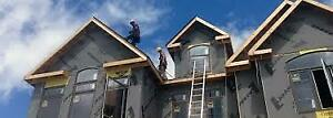 Roofing Services (Insured) 506 645 8331