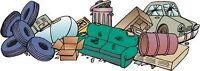 Garbage removal with pick up truck   Contact 613 572-1113