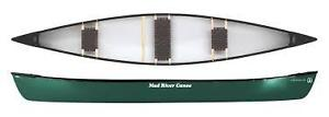 Canoes - Mad River Canoes