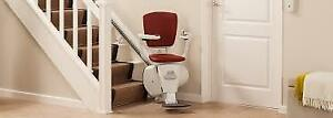 Stair Lifts Brand New and Used