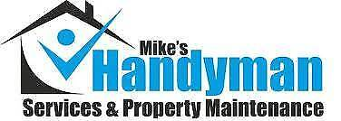 Mike's Property Maintenance