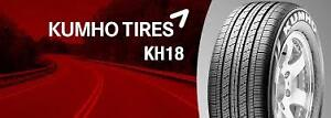 4 Brand New Tires Kumho195 65R15 $357 205 55R16 $402