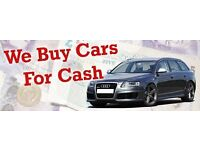 scrao or unwanted vehicles wanted*cash on collection*free collection cars vans trucks campers bikes