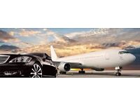 Airport Transfers London/ Long Distance trip/ TAXI Hire