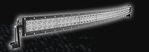 LED Light Bars - Work Lamps - We can supply