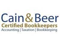 Full time experienced bookkeepers required for our London based client
