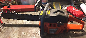 husky 36 chainsaw for parts