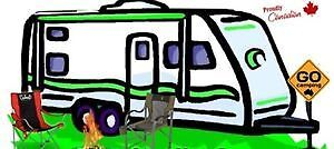 Why not RENT a TRAVEL TRAILER camping