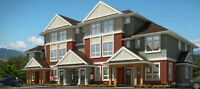 Brand New 2 bed / 2 bath Townhouses