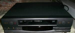 VCR, Vhs video type player, Philips VR454/75 no remote control Wentworthville Parramatta Area Preview