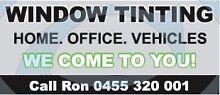 NINJA TINT, Mobile Window Tinting, Vehicle Tinting Loganlea Logan Area Preview