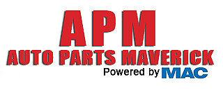 Auto Parts Maverick