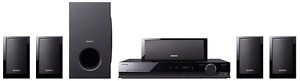 Sony home theatre dav-tz 210 1080 hdmi dvd