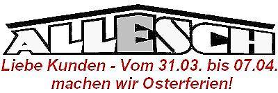 Holz-Allesch